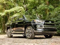 Picture of 2018 Toyota 4Runner Limited AWD, exterior, gallery_worthy