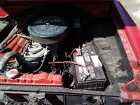 Picture of 1968 Plymouth Valiant, engine, gallery_worthy