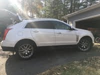 Picture of 2014 Cadillac SRX Luxury AWD, exterior, gallery_worthy