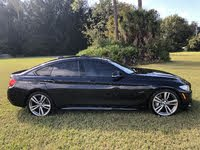 Picture of 2016 BMW 4 Series 435i Gran Coupe RWD, exterior, gallery_worthy