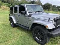 Picture of 2016 Jeep Wrangler Freedom, exterior, gallery_worthy