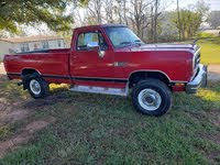 Picture of 1989 Dodge RAM 250 LB 4WD, exterior, gallery_worthy