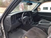 Picture of 2006 GMC Sierra 2500HD SLT Extended Cab LB 4WD, interior, gallery_worthy