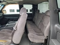Picture of 2006 GMC Sierra 2500HD SLT 4 Dr Extended Cab 4WD LB, interior, gallery_worthy