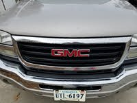 Picture of 2006 GMC Sierra 2500HD SLT Extended Cab LB 4WD, exterior, gallery_worthy