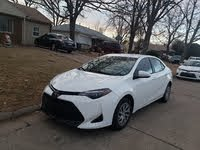 Picture of 2018 Toyota Corolla LE, exterior, gallery_worthy