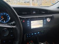 Picture of 2018 Toyota Corolla LE, interior, gallery_worthy