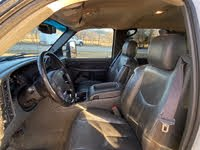 Picture of 2007 Chevrolet Silverado Classic 2500HD 1LT Crew Cab 4WD, interior, gallery_worthy