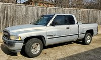 Picture of 1998 Dodge RAM 1500 ST Quad Cab RWD, exterior, gallery_worthy