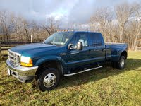 Picture of 2001 Ford F-350 Super Duty Lariat Crew Cab LB DRW 4WD, exterior, gallery_worthy