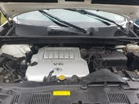 Picture of 2008 Toyota Highlander Limited 4WD, engine, gallery_worthy