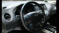 Picture of 2017 INFINITI QX60 AWD, interior, gallery_worthy