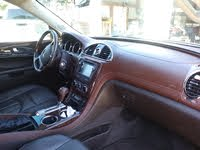 Picture of 2014 Buick Enclave Leather FWD, interior, gallery_worthy