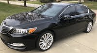 Picture of 2014 Acura RLX FWD with Advance Package, exterior, gallery_worthy