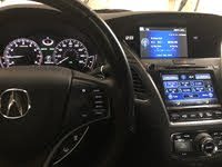 Picture of 2014 Acura RLX FWD with Advance Package, interior, gallery_worthy