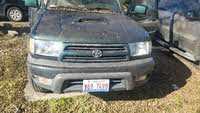 Picture of 1999 Toyota 4Runner 4 Dr STD 4WD SUV, exterior, gallery_worthy