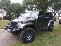 Picture of 2014 Jeep Wrangler Unlimited Rubicon 4WD, gallery_worthy