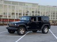 Picture of 2012 Jeep Wrangler Unlimited Sport RHD 4WD, gallery_worthy