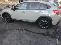 Picture of 2017 Subaru Crosstrek Limited, exterior, gallery_worthy