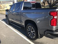 Picture of 2019 Chevrolet Silverado 1500 RST Crew Cab 4WD, exterior, gallery_worthy