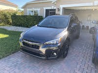 Picture of 2019 Subaru Crosstrek 2.0i Premium AWD, exterior, gallery_worthy