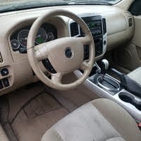 Picture of 2005 Mercury Mariner Premier 4WD, interior, gallery_worthy