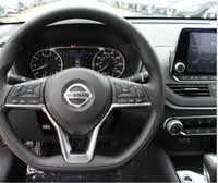 Picture of 2019 Nissan Altima 2.5 S FWD, interior, gallery_worthy
