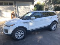 Picture of 2016 Land Rover Range Rover Evoque SE, gallery_worthy