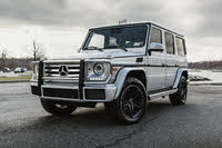 Picture of 2016 Mercedes-Benz G-Class G 550, gallery_worthy