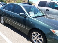 Picture of 2003 Toyota Camry Solara SE V6 Coupe, exterior, gallery_worthy