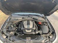 Picture of 2010 BMW 5 Series 550i Sedan RWD, engine, gallery_worthy
