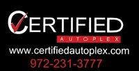 Certified Autoplex