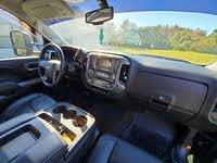 Picture of 2015 Chevrolet Silverado 3500HD LT Crew Cab 4WD, interior, gallery_worthy