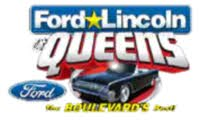 Ford Lincoln of Queens Boulevard logo
