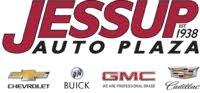 Jessup Auto Plaza logo