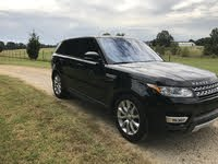 Picture of 2017 Land Rover Range Rover Sport Td6 HSE 4WD, exterior, gallery_worthy