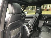 Picture of 2017 Land Rover Range Rover Sport Td6 HSE 4WD, interior, gallery_worthy