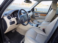 Picture of 2014 Land Rover LR4 HSE, interior, gallery_worthy