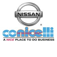 Conicelli Nissan logo