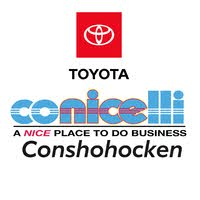 Conicelli Toyota of Conshohocken logo