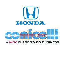 Conicelli Honda logo