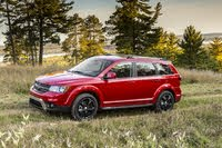 2020 Dodge Journey, exterior, manufacturer, gallery_worthy