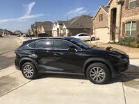 Picture of 2019 Lexus NX 300 FWD, exterior, gallery_worthy