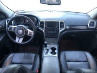 Picture of 2012 Jeep Grand Cherokee Altitude 4WD, interior, gallery_worthy