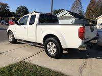 Picture of 2006 Nissan Frontier LE 4dr King Cab SB, exterior, gallery_worthy