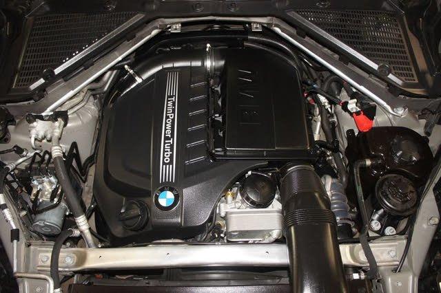 Picture of 2011 BMW X5 xDrive35i Premium AWD, engine, gallery_worthy