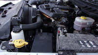 Picture of 2015 RAM 3500 Big Horn Mega Cab 4WD, engine, gallery_worthy