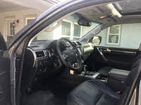 Picture of 2017 Lexus GX 460 4WD, interior, gallery_worthy