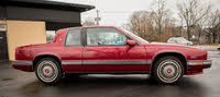 Picture of 1990 Cadillac Eldorado Coupe FWD, exterior, gallery_worthy