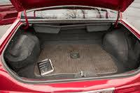 Picture of 1990 Cadillac Eldorado Coupe FWD, interior, gallery_worthy